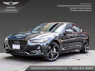 Used 2021 Genesis G70 for sale in Toronto, ON
