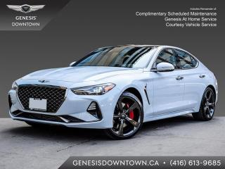 New 2021 Hyundai Genesis for sale in Toronto, ON
