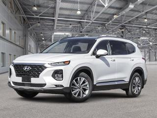 Used 2020 Hyundai Santa Fe for sale in Toronto, ON