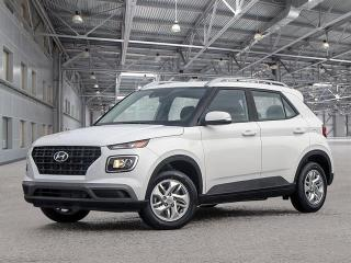 Used 2021 Hyundai Venue for sale in Toronto, ON