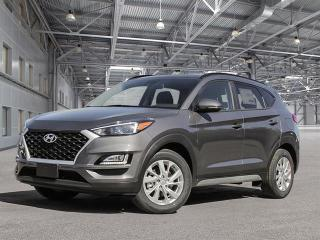 Used 2021 Hyundai Tucson for sale in Toronto, ON