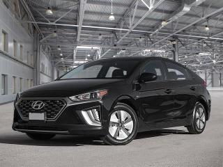 New 2020 Hyundai Ioniq Hybrid for sale in Toronto, ON