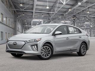 Used 2020 Hyundai IONIQ Electric Plus for sale in Toronto, ON
