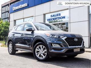 Used 2019 Hyundai Tucson for sale in Toronto, ON