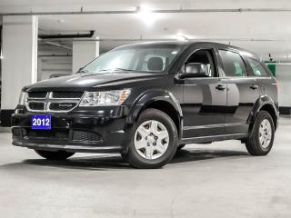 Used 2012 Dodge Journey for sale in Toronto, ON