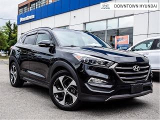 Used 2016 Hyundai Tucson for sale in Toronto, ON