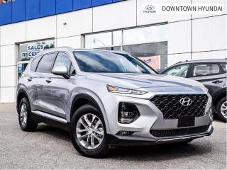 Used 2020 Hyundai Santa Fe for sale in Toronto, ON