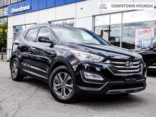 Used 2015 Hyundai Santa Fe SPORT for sale in Toronto, ON