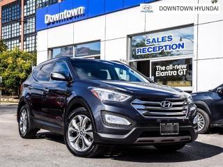 Used 2016 Hyundai Santa Fe SPORT for sale in Toronto, ON