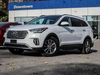 Used 2017 Hyundai Santa Fe XL for sale in Toronto, ON