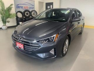 Used 2020 Hyundai Elantra*fast approvals**all credit**low rates* for sale in London, ON