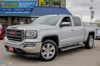 Used 2016 GMC Sierra 1500 SLE for sale in Guelph, ON