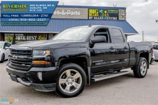 Used 2017 Chevrolet Silverado 1500 LT for sale in Guelph, ON