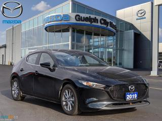 Used 2019 Mazda MAZDA3 Sport GS at AWD for sale in Guelph, ON