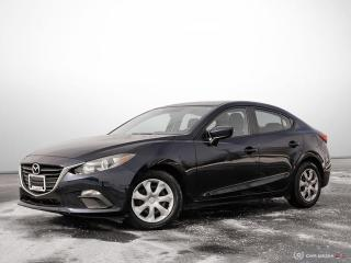 Used 2016 Mazda MAZDA3 GX for sale in Ottawa, ON