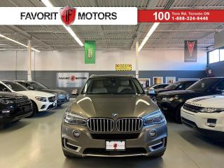 Used 2017 BMW X5 xDrive35i|AWD|NAV|HUD|HARMANKARDON|CREAM LEATHER|+ for sale in North York, ON