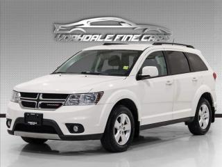 Used 2016 Dodge Journey Bluetooth, Alloy Rims, No Accidents, Very Clean! for sale in Concord, ON