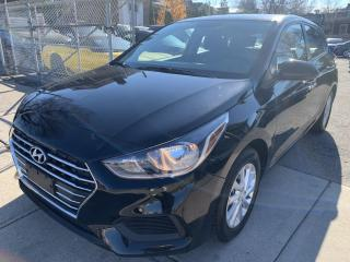 Used 2020 Hyundai Accent 5 DOOR for sale in Hamilton, ON