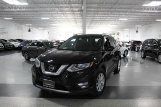 Used 2017 Nissan Rogue SV NO ACCIDENTS I REAR CAM I HEATED SEATS I PUSH START I BT for sale in Mississauga, ON
