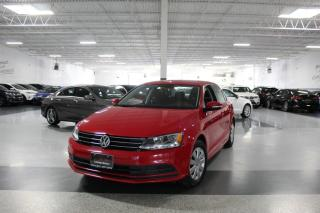 Used 2016 Volkswagen Jetta TSI NO ACCIDENTS I REAR CAM I HEATED SEATS I POWER OPTIONS for sale in Mississauga, ON