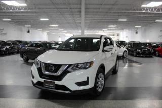 2018 Nissan Rogue REAR CAM I CARPLAY I HEATED SEATS I POWER OPTIONS I BT