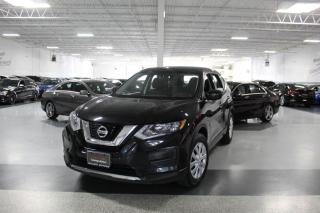 2017 Nissan Rogue NO ACCIDENTS I REAR CAM I HEATED SEATS I POWER OPTIONS I BT