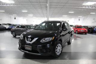 Used 2015 Nissan Rogue NO ACCIDENTS I REAR CAM I POWER OPTIONS I KEYLESS ENTRY I BT for sale in Mississauga, ON
