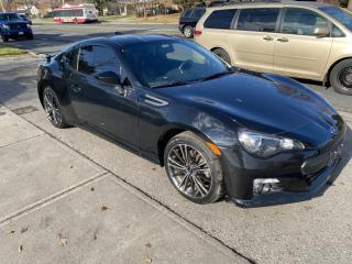 Used 2016 Subaru BRZ 2dr Cpe Man Sport-tech for sale in Toronto, ON