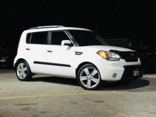 Used 2011 Kia Soul 5dr Wgn for sale in Barrie, ON
