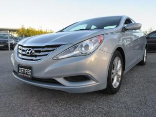 Used 2011 Hyundai Sonata ACCIDENT FREE for sale in Newmarket, ON