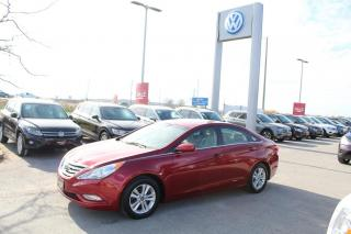 Used 2012 Hyundai Sonata 2.4L GLS for sale in Whitby, ON