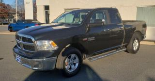 Used 2017 RAM 1500 4X4 for sale in Kentville, NS