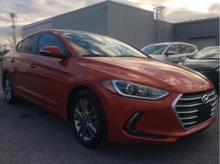 Used 2018 Hyundai Elantra GL SE Auto - Sunroof - Apple Car Play for sale in Cornwall, ON