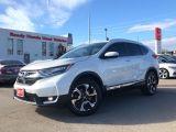 Photo of White 2017 Honda CR-V