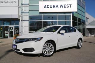 Used 2018 Acura ILX PREMIUM for sale in London, ON