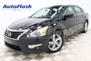 Used 2013 Nissan Altima SV *2.5L *CAMERA *TOIT *CRUISE *A/C *GR-ELECTRIQUE for sale in Saint-Hubert, QC