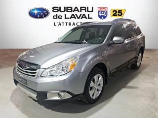 Used 2011 Subaru Outback Sport**Toit ouvrant** for sale in Laval, QC