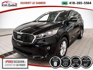 Used 2018 Kia Sorento LX* V6* AWD* CARPLAY* CECI EST UN 2019* for sale in Québec, QC