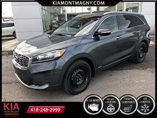 Used 2020 Kia Sorento LX+ V6 TI for sale in Montmagny, QC