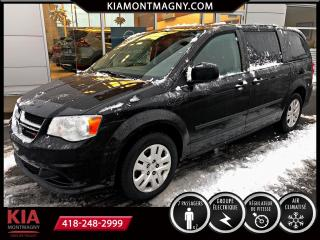 Used 2014 Dodge Grand Caravan Familiale 4 portes SE for sale in Montmagny, QC