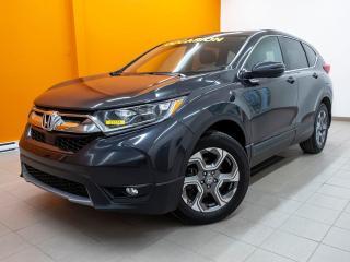 Used 2019 Honda CR-V AWD TOIT OUVRANT SIÈGES CHAUFFANTS *RÉG ADAPTATIF* for sale in Mirabel, QC