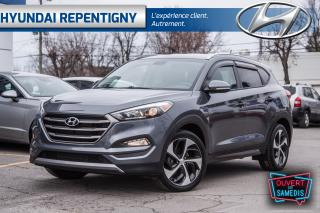 Used 2016 Hyundai Tucson AWD 4dr 1.6L Premium MAGS, SIEGES CHAUFFANTS ELECT for sale in Repentigny, QC