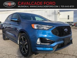 Used 2020 Ford Edge ST for sale in Bracebridge, ON