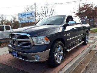 Used 2014 RAM 1500 Big Horn for sale in Whitby, ON