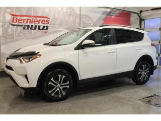 Used 2017 Toyota RAV4 LE for sale in Lévis, QC