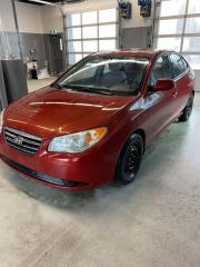 Used 2008 Hyundai Elantra L **Bas kilométrage** for sale in Val-d'Or, QC