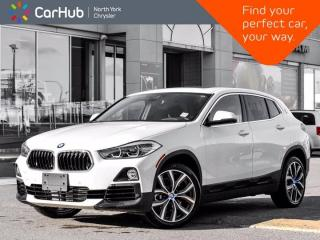 Used 2020 BMW X2 xDrive28i Panoramic Roof Navigation Backup Camera for sale in Thornhill, ON