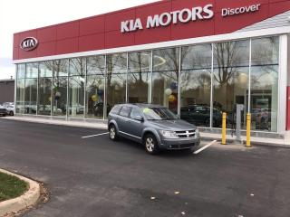 Used 2010 Dodge Journey SXT for sale in Charlottetown, PE