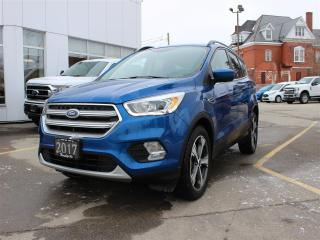 Used 2017 Ford Escape 4WD 4dr SE for sale in Hagersville, ON
