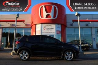 Used 2016 Honda HR-V LX - RELIABLE FUEL EFFICIENT - for sale in Sudbury, ON